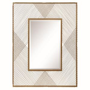 "Bavol - 48.5""  Mirror"