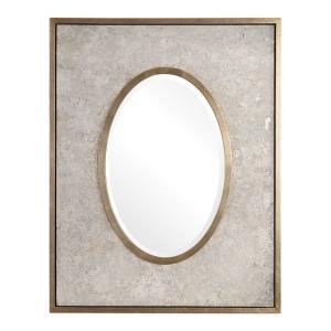 Gabbriel - 54 inch Oval Mirror