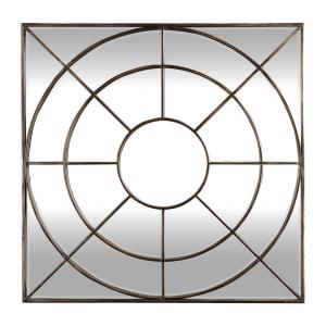 Oberon - 42 inch Mirror - 42 inches wide by 2 inches deep