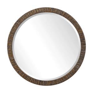 Wayde - 30 inch Round Mirror