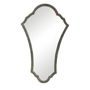 Maeve - 39 inch Arched Mirror