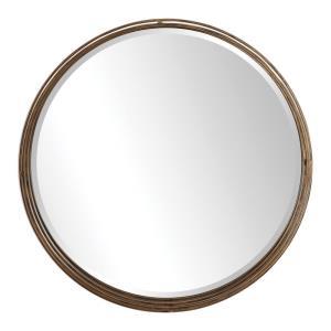 Cannon - 36 inch Round Mirror