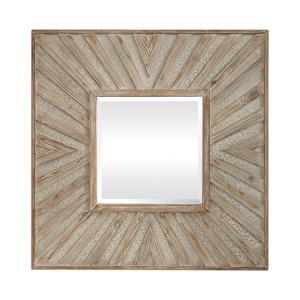 Gideon - 40 inch Square Mirror