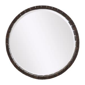 Islay - 35.25 inch Round Mirror