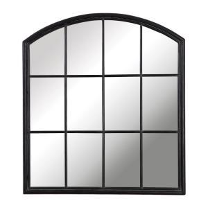 Lyda - 39.63 Inch Arch Mirror