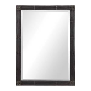 Gower Vanity Mirror - 25.25 inches wide by 1.5 inches deep