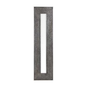 Bannon - 73 Inch Tall Metallic Mirror