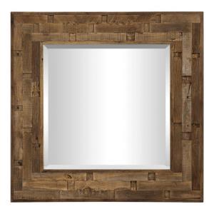 Emelin - 49 inch Square Mirror