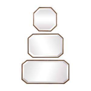 Trois - 20 inch Mirror (Set of 3)