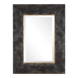 Amparo - 40 inch Industrial Mirror