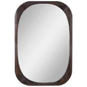 Sheldon - 38 Inch Mid-Century Mirror