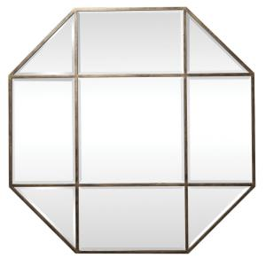 Daniella - 48 inch Octagon Mirror