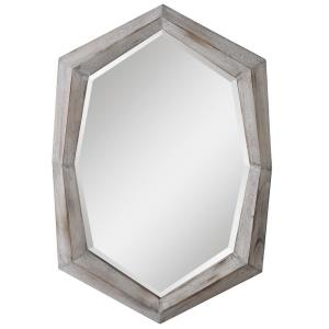 Turano - 35.75 inch Mirror - 24.75 inches wide by 2 inches deep