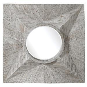 Huntington - 41.73 inch Square Mirror