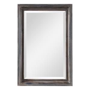 Gulliver Vanity Mirror - 21.25 inches wide by 1.63 inches deep