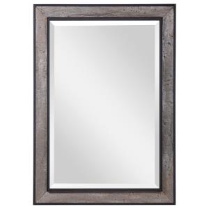 Slater - 41.75 Inch Rectangular Mirror - 30 inches wide by 1.75 inches deep