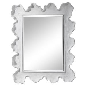 Sea - 34.25 Inch Coastal Mirror