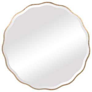 """Aneta - 42"""" Round Mirror"""