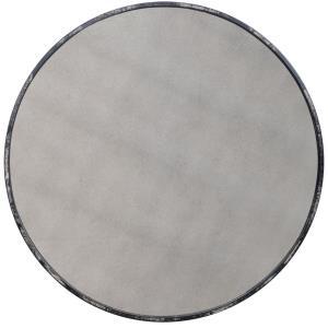 Argand - 43 inch Industrial Round Mirror