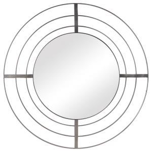 Bullseye - 40 Inch Round Mirror