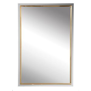 Locke Vanity Mirror