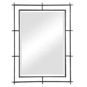 Ironworks - 40.15 inch Industrial Mirror