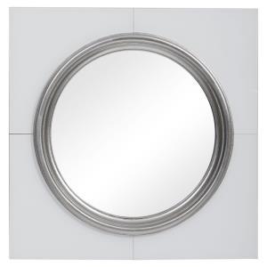 Gouveia - 24 inch Square Mirror