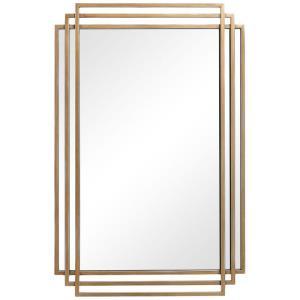 Amherst - 36.5 Inch Rectangular Mirror