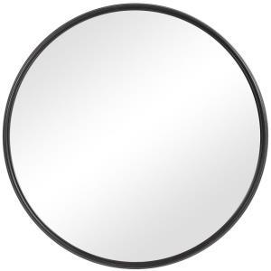 Belham - 34.88 Inch Round Mirror