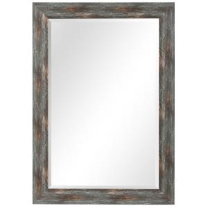 Owenby - 39.63 Inch Mirror - 27.63 inches wide by 1 inches deep