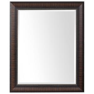 Wythe - 33.5 Inch Mirror - 27.5 inches wide by 1.75 inches deep