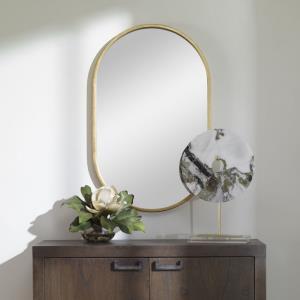 Varina - 32 Inch Oval Mirror