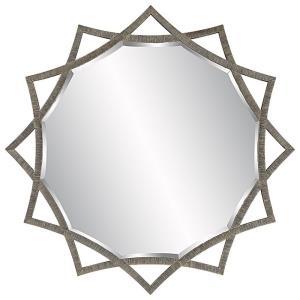 Abanu - 43.5 Inch Star Mirror