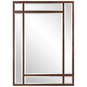 Adelio - 50 Inch Rectangular Mirror