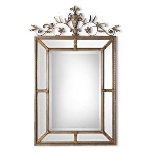 Le Vau - Vertical Mirror Frame
