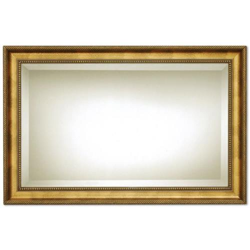 Uttermost 11291 Sinatra - Mirror - 31.75 inches wide by 2 inches deep