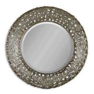 Alita - 32.25 inch Mirror - 32.25 inches wide by 3 inches deep
