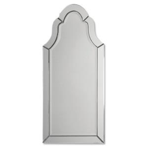 Hovan - 43.5 inch Arched Mirror