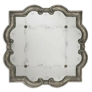 Prisca Small - Mirror