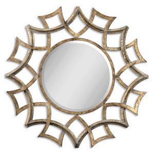 Demarco - Round Mirror