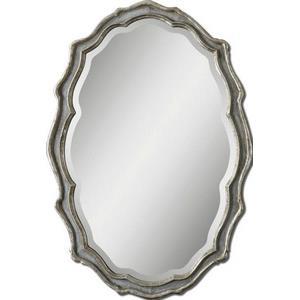 Dorgali - 40 inch Mirror - 27.75 inches wide by 1.5 inches deep