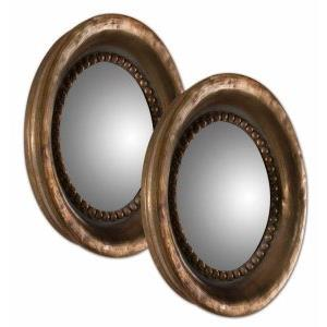 Tropea Rounds - 17.38 inch Round Mirror (Set of 2)