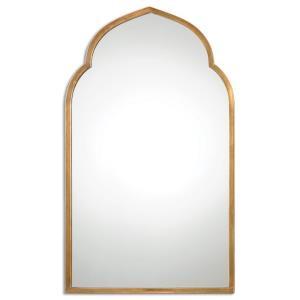 """Kenitra - 40"""" Arch Mirror"""