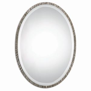 Annadel - 28 inch Oval Wall Mirror