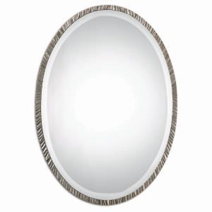 """Annadel - 28"""" Oval Wall Mirror"""