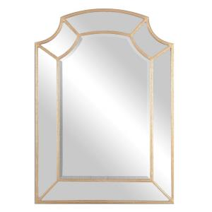 Francoli - 43.88 inch Arch Mirror