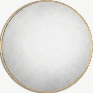 """Junius - 43"""" Round Mirror"""