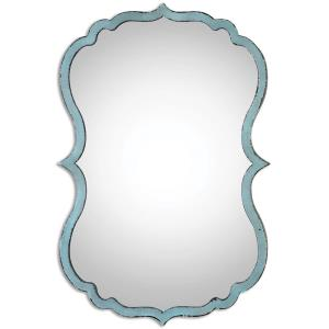 Nicola - 27.13 inch Mirror - 18 inches wide by 1 inches deep