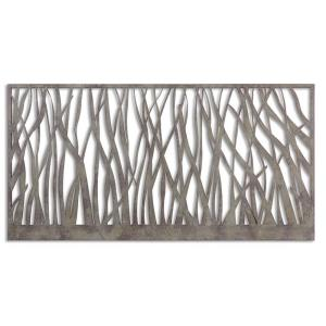 Amadahy - 60 inch Metal Wall Art