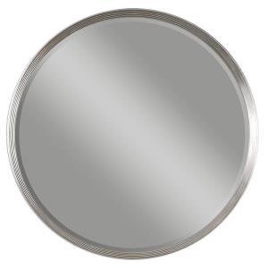Serenza - 42 inch Round Mirror